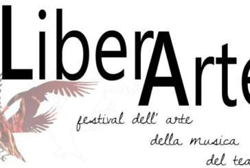 Festival di LiberArte – Scadenza 27 Febbraio 2018