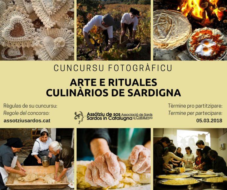 Arte e Rituali Culinari in Sardegna