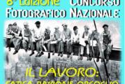 Il Lavoro: fatica, passione, orgoglio- Scadenza 29 Aprile 2018