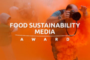 Food Sustainability Media Award – Scadenza 31 Maggio 2018