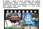 ROMA NEL CINEMA – Luoghi e Storie nei film – Scadenza 20 Aprile 2018