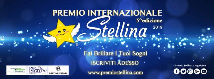 5° Premio Internazionale Stellina