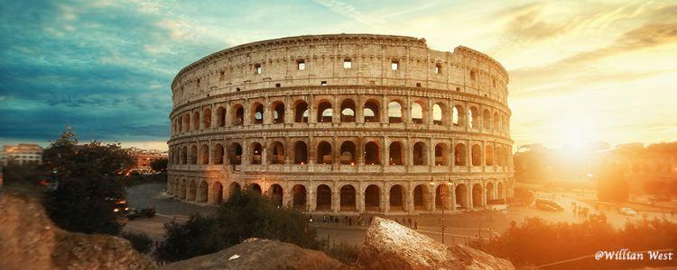 """Concorso Fotografico """"Roma, racconta la tua città"""""""