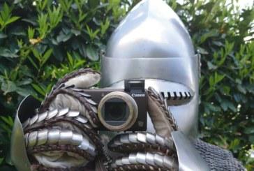 I Volti del Medioevo – Gesta d'armi e gesta d'amore – Scadenza 22 Giugno 2018