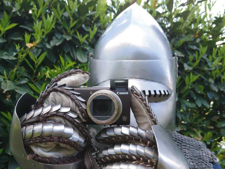 I Volti del Medioevo - Gesta d'armi e gesta d'amore