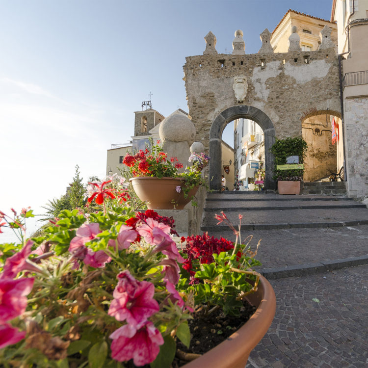 Concorso Fotografico Cartoligna del borgo fiorito