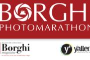 Borghi Photo Marathon – Scadenza 16 Luglio 2018