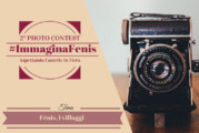 Photocontest #ImmaginaFenis – Scadenza 15 Settembre 2018
