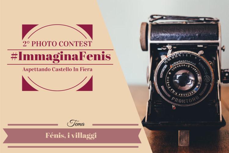 Photocontest #ImmaginaFenis