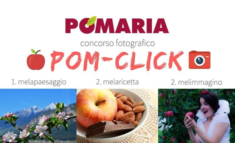 Concorso fotografico POM-CLICK