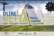 Oltre la vetta – sport, montagna, disabilità – Scadenza 09 Settembre 2018