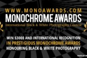 Monochrome Awards 2018 – Scadenza 18 Novembre 2018