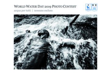 World Water Day Photo Contest 2019 – Scadenza 28 Febbraio 2019