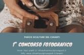 1° Concorso Fotografico Parco Sculture del Chianti – Scadenza 30 Marzo 2019