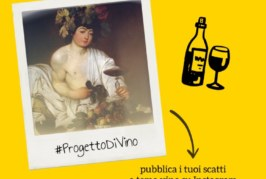 """Contest """"Progetto Di-Vino"""" – Scadenza 21 Febbraio 2019"""
