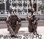 """24° Concorso fotografico nazionale """"Città Morciano di Romagna"""""""