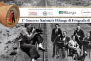 1° Concorso Nazionale FAItango di Fotografia di Tango – Scadenza 12 Febbraio 2019