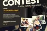 """Concorso Fotografico """"Connessioni"""" – Scadenza 30 Settembre 2019"""
