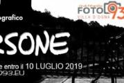 Concorso Fotografico Persone – Scadenza 10 Luglio 2019