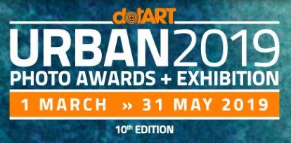 URBAN 2019 Photo Awards Contest