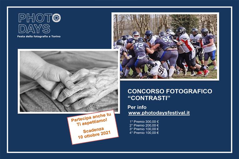 concorso fotografico contrasti